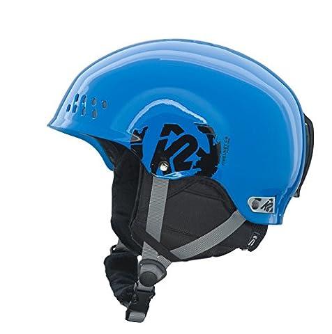 K2 Herren Skihelm Phase Pro,, Blue