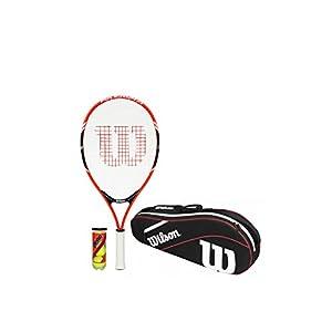 Wilson Federer tennis set, 26