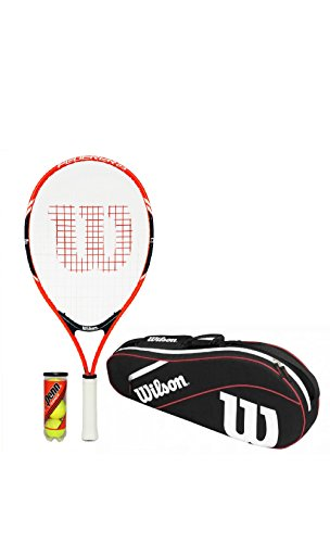 Wilson Federer Tennis-Set, 26