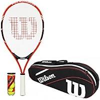 Wilson, set tennis Federer, 25