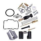TOOGOO Kits de ReconstruccióN de ReparacióN de Carburador para Keihin Pwk 35Mm 36Mm 38Mm 40Mm 42Mm