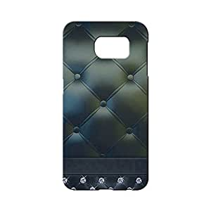 BLUEDIO Designer 3D Printed Back case cover for Samsung Galaxy S6 - G4254