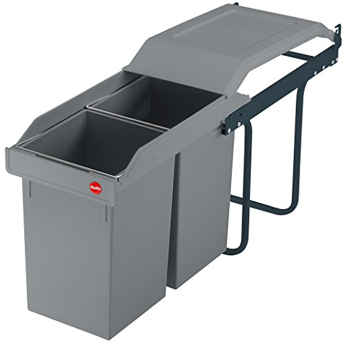 Abfallbehälter Küche Amazon