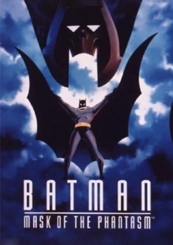 Image of Batman - Mask of the Phantasm