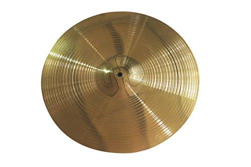 """aliyes Advance Legierung 40,6cm Crash Becken für Schlagzeug 16\"""""""