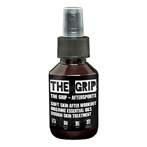 The Grip - Aftersports Bio Hautp...