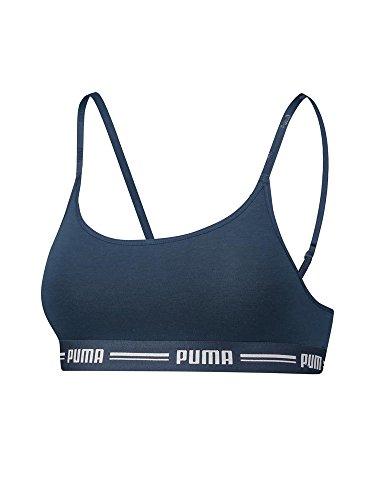 Puma Iconic Casual Bralette Bra 1P E-COM Ropa Interior