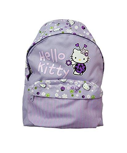 Rucksack Americano Mini Lilla Hello Kitty Lady