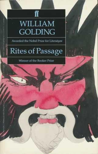 Rites of Passage por William Golding