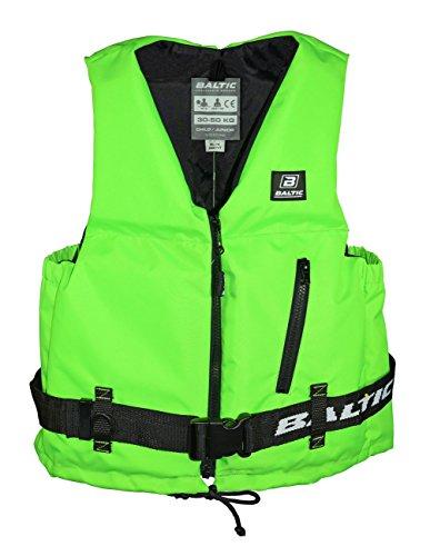 Baltic Axent Schwimmhilfe, Farbe:grün, Größe:30-50kg