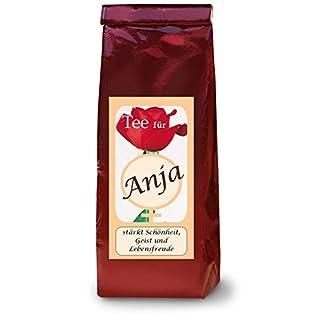 Anja-Namenstee-Frchtetee