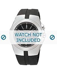 Correa de reloj Seiko/5m62 0al0 SKA203 (el reloj no incluidos en el precio. Correa de reloj original solamente)