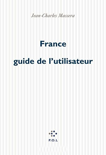 France guide de l'utilisateur