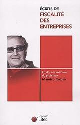 Mélanges Maurice Cozian