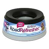 Road Refresher Non Spill Wasserschüssel Large Grau