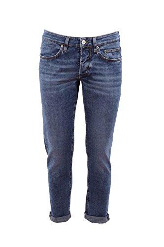 Pantalone Uomo Siviglia 30 Denim 23q2 S402 Autunno Inverno 2015/16