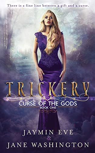 Trickery: Volume 1 (Curse of the Gods)