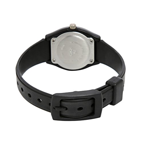 and quartz dp plastic men watches s com rubber denim amazon casual hilfiger tommy color black watch