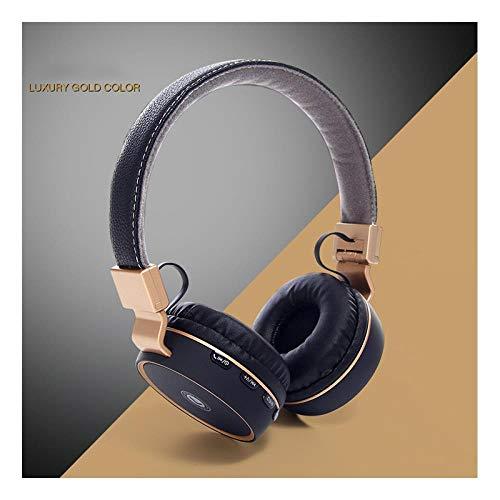 Drahtlose Bluetooth-Ohr-Stereo-Faltkopfhörer, Handy-PC-Laptop-HiFi-Bass, G - At&t Für Unter Handys Der $50