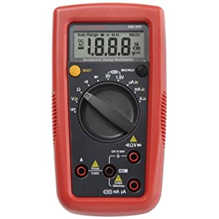 AMPROBE AM-500-EUR Digital Multimeter