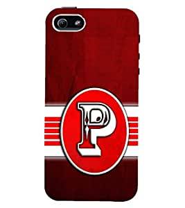 PRINTSWAG TYPOGRAPHY Designer Back Cover Case for APPLE IPHONE 5S
