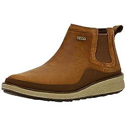 Merrell Women's Tremblant Ezra Chelsea Wp Boots 10