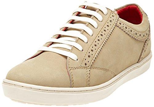 base-london-seagram-baskets-mode-homme-beige-taupe-44-eu-10-uk