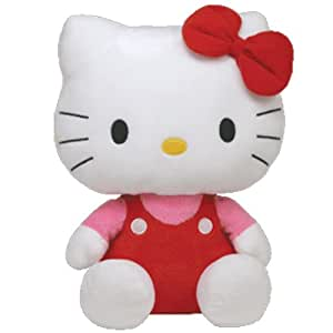 "Hello Kitty 12"" Classic"