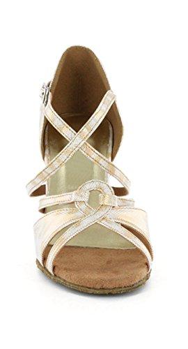 ... Minitoo - Ballroom donna Beige (beige) ...
