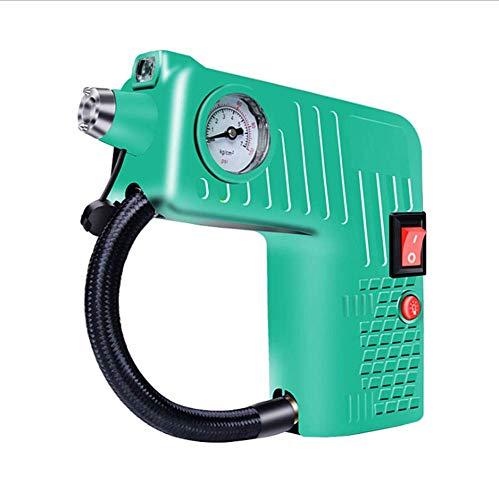 Preisvergleich Produktbild zfy Reifen-Schlauchboot Pumpe aufblasbare Pumpe Handheld Portable Drahtlänge 3, 12 m-V