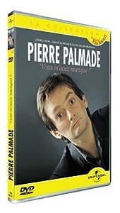 Pierre Palmade : Vous m'avez manqué