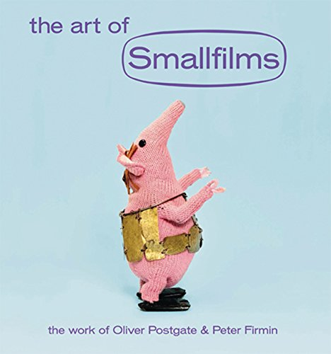 The Art of Smallfilms - The Work of Oliver Postgate & Peter Firmin