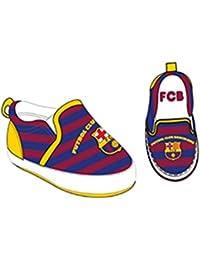 Zapato bebé FC Barcelona