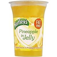 Piña de Hartley en Jelly 12 x 175gm