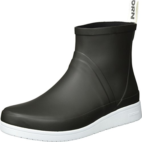 Tretorn Damen VIKEN II Low Gummistiefel, Schwarz (Black), 39 EU - Tretorn Schuhe