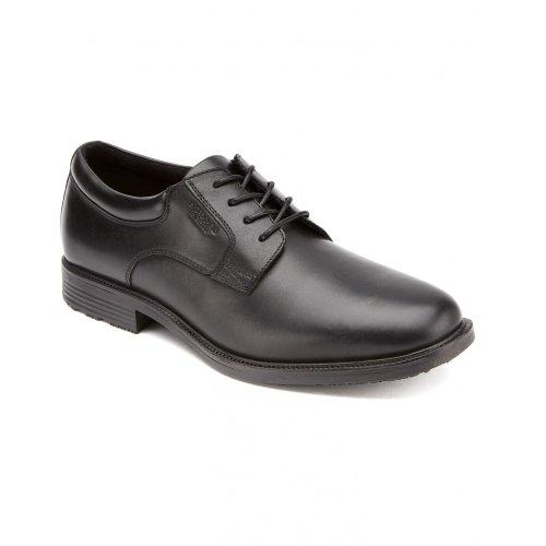 Rockport V76115 Essential Detail - Chaussures à lacets - Homme Noir