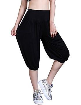 Cayuan Harem Pantalones del Vera