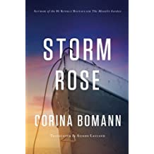 Storm Rose by Corina Bomann (2016-08-30)