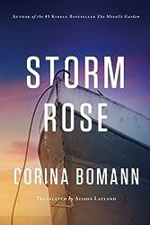Storm Rose by Corina Bomann (2016-08-30)