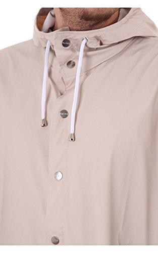 RAINS Jacket, Manteau Homme Sable