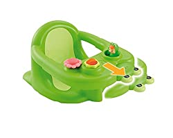 Smoby Cotoons Baby Bath Time Asst, Green