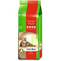 Cat's Best Original Katzenstreu, 40 Liter