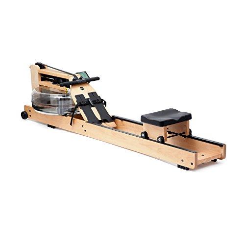 41bHADBzWHL. SS500  - Waterrower Beech Rowing Machine with S4 monitor