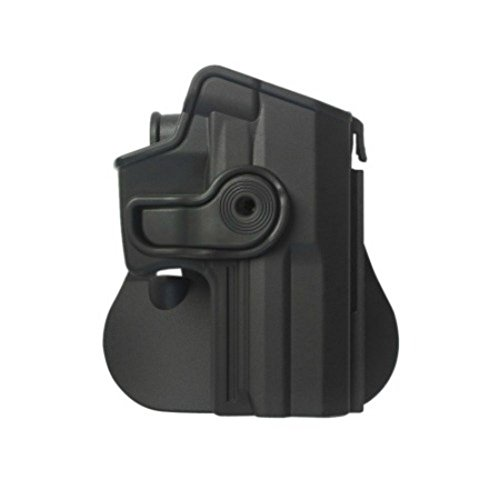 IMI Holster Z1140, H&K P8 Holster für Rechtsschützen -