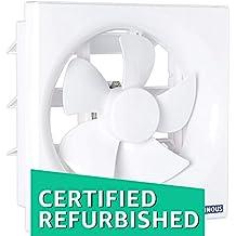 (Renewed) Luminous Exhaust Fan Vento Deluxe 200 mm