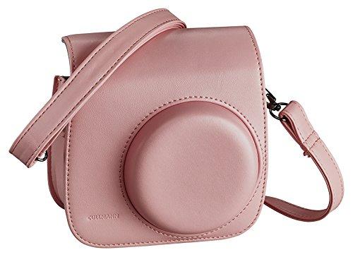 Cullmann RIO Fit-100 Kameratasche für Fujifilm Instax Mini rosa