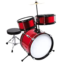 Small Foot Company 2067 Music Toy Drum Kit – Professional