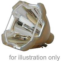 Lampadina di ricambio Superlamps per Philips LCA3112–Philips LC1241, LC1241/99, Proscreen PXG20, PS PXG20, PXG20