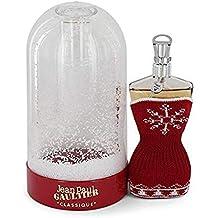 Jean Paul Gaultier, Agua de tocador para mujeres - 100 ml.