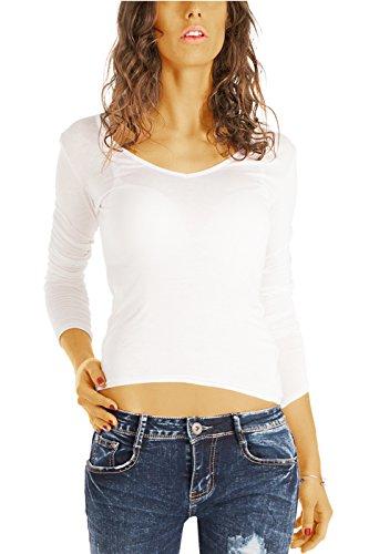 bestyledberlin -  Jeans  - Attillata  - Donna Void Blue